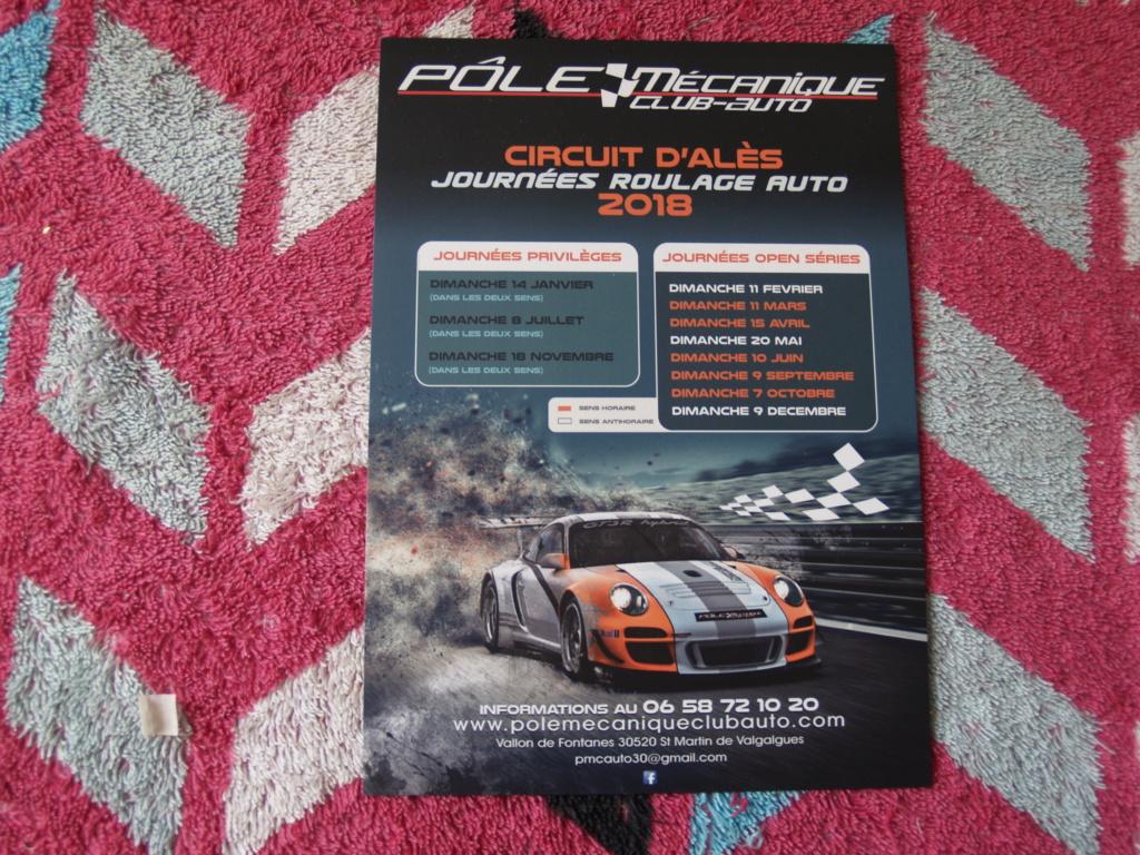 Alès Cévennes - Circuit de vitesse P1011445