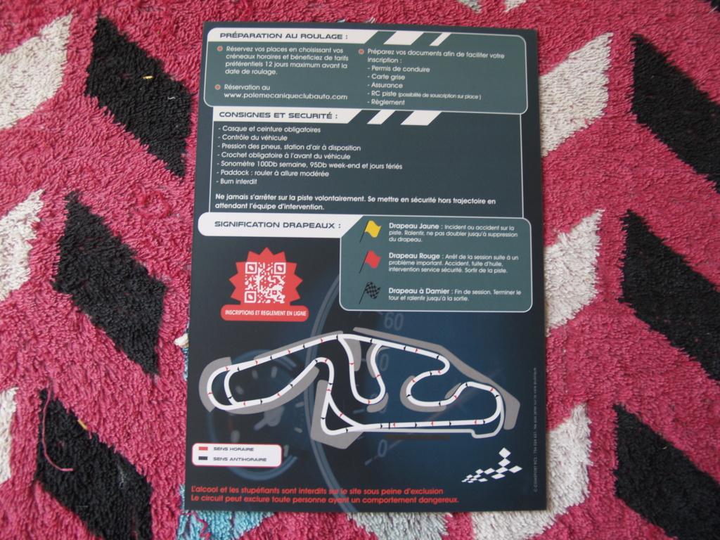 Alès Cévennes - Circuit de vitesse P1011446