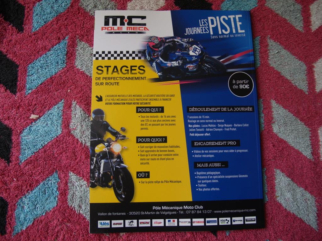 Alès Cévennes - Circuit de vitesse P1011451