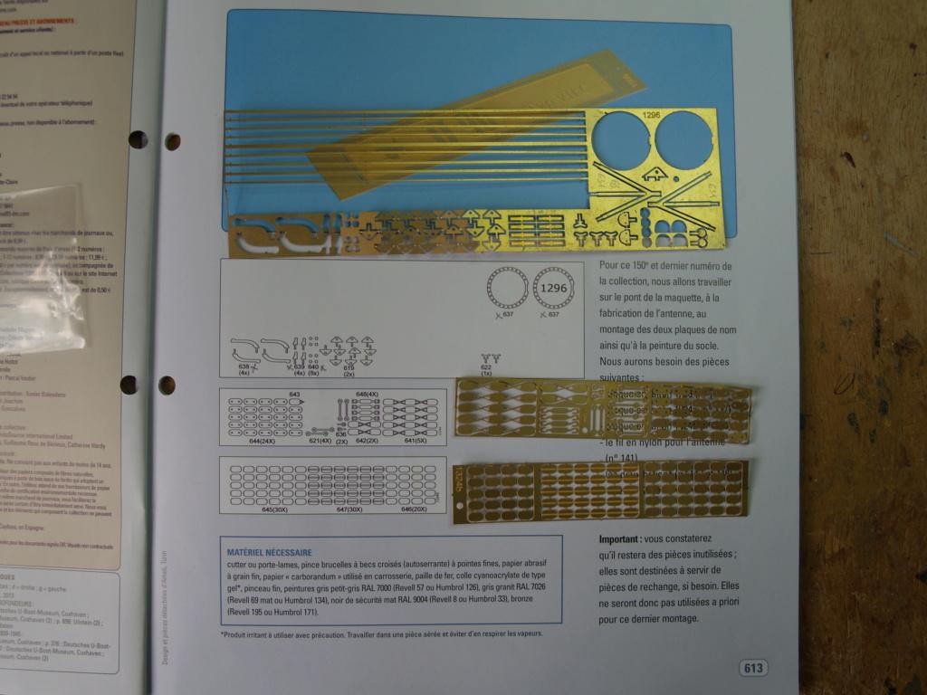 U 96 Hachette - Page 4 P1011553