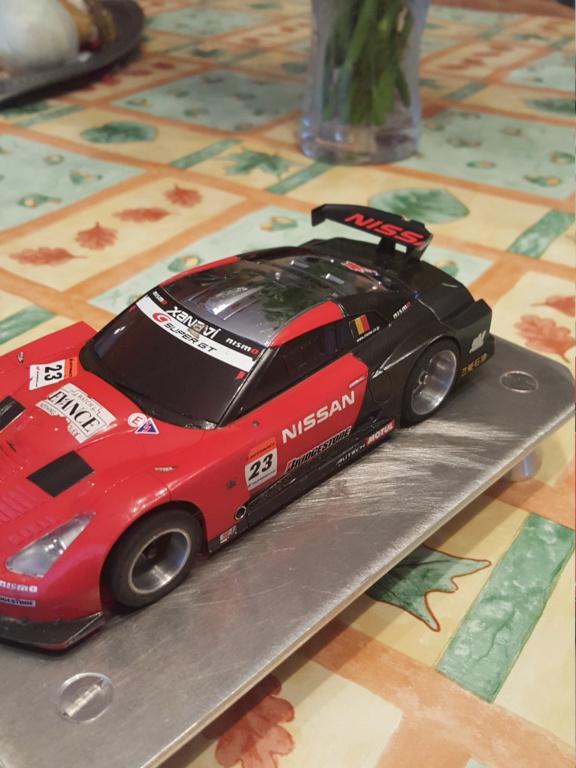 Châssis 1/24 Minizette 20190416
