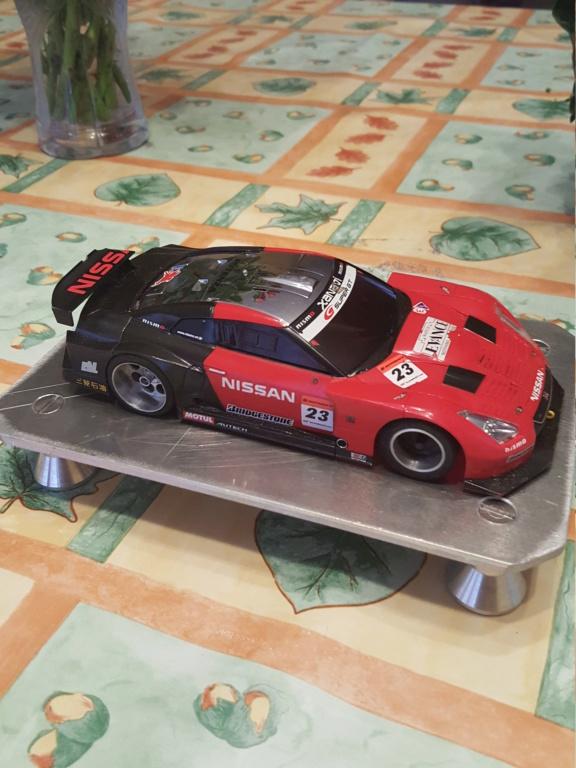 Châssis 1/24 Minizette 20190419