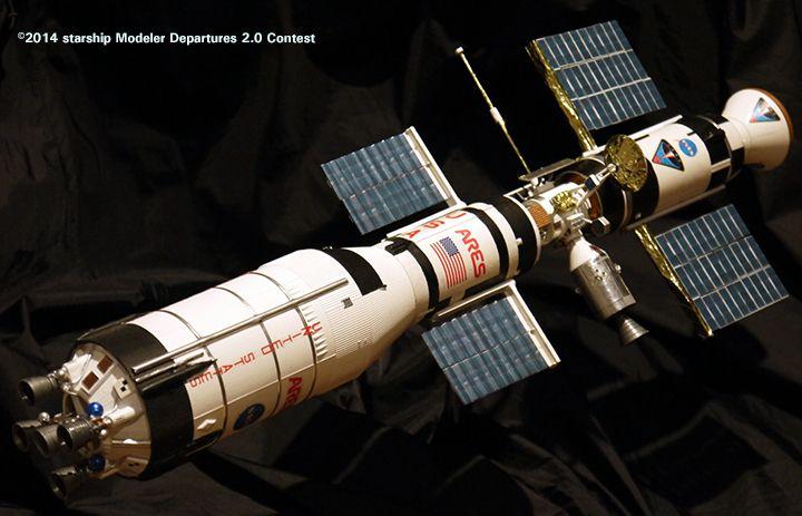 Skylab (1973-1974) - Page 2 Baxter10