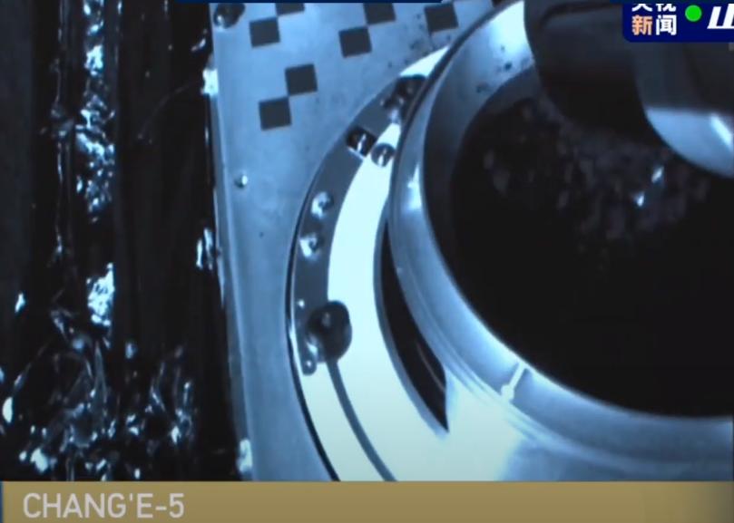 Suivi de la mission lunaire Chang'e-5 - Page 3 Change16