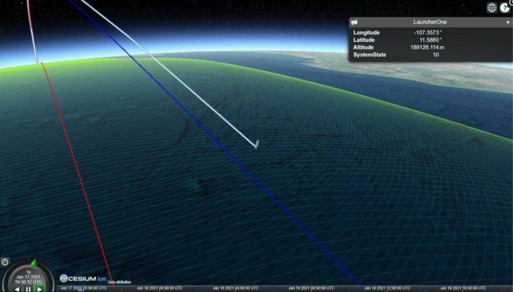 [Virgin Orbit] LauncherOne Demo-2 (ELaNa 20) - 17.1.2021 - Page 2 Fr1210