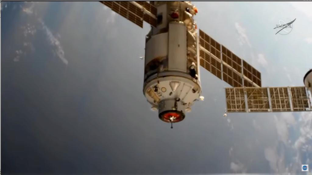 "Proton-M (MLM-U ""Nauka"") - Baï - 21.7.2021 (Succès) - Page 18 Image_21"