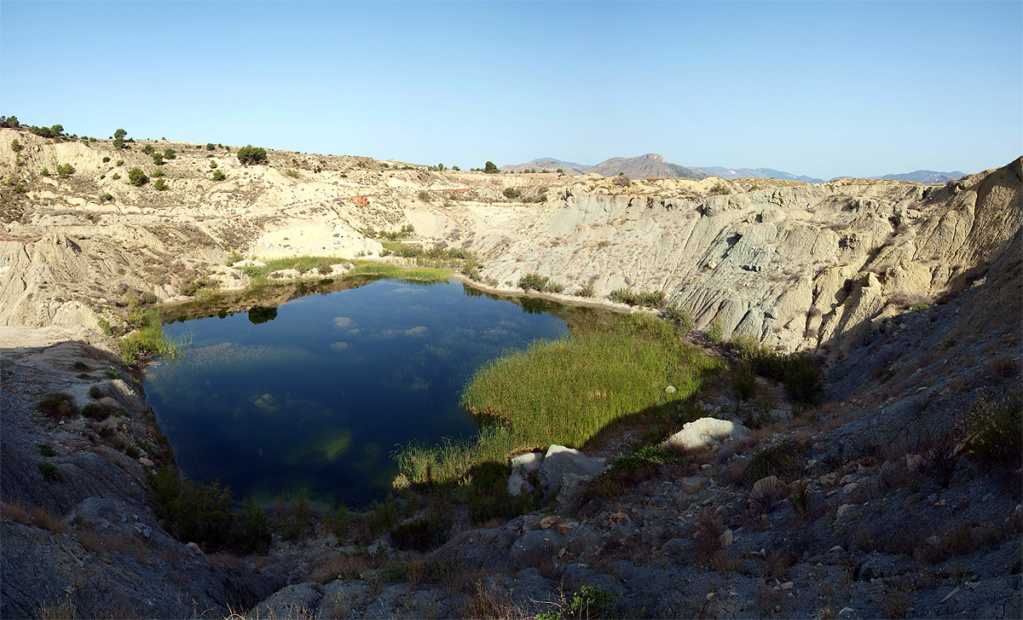 grupo mineralogico de alicante - Grupo Mineralógico de Alicante Pano110