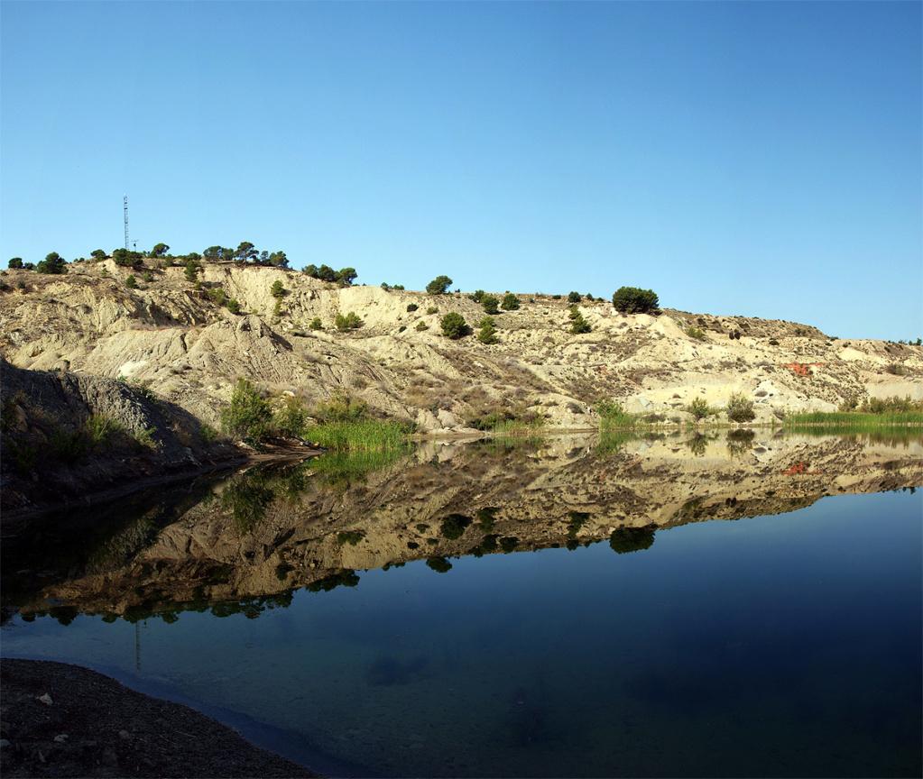 grupo mineralogico de alicante - Grupo Mineralógico de Alicante Pano210