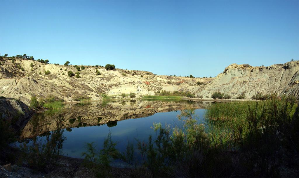 grupo mineralogico de alicante - Grupo Mineralógico de Alicante Pano310