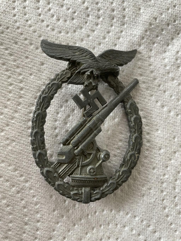 """Badge Flak """"Steinhauer & Luck"""" 1_copi10"""