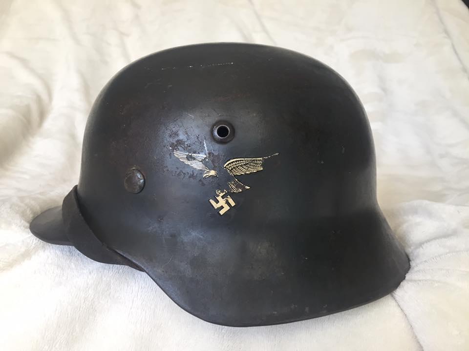 Les casques de la Luftwaffe - Page 2 1t_110