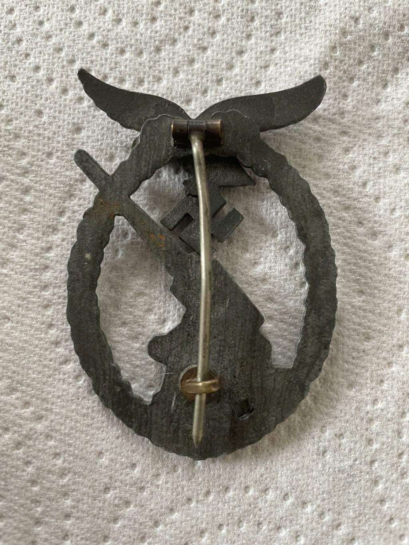 """Badge Flak """"Steinhauer & Luck"""" 2_copi10"""