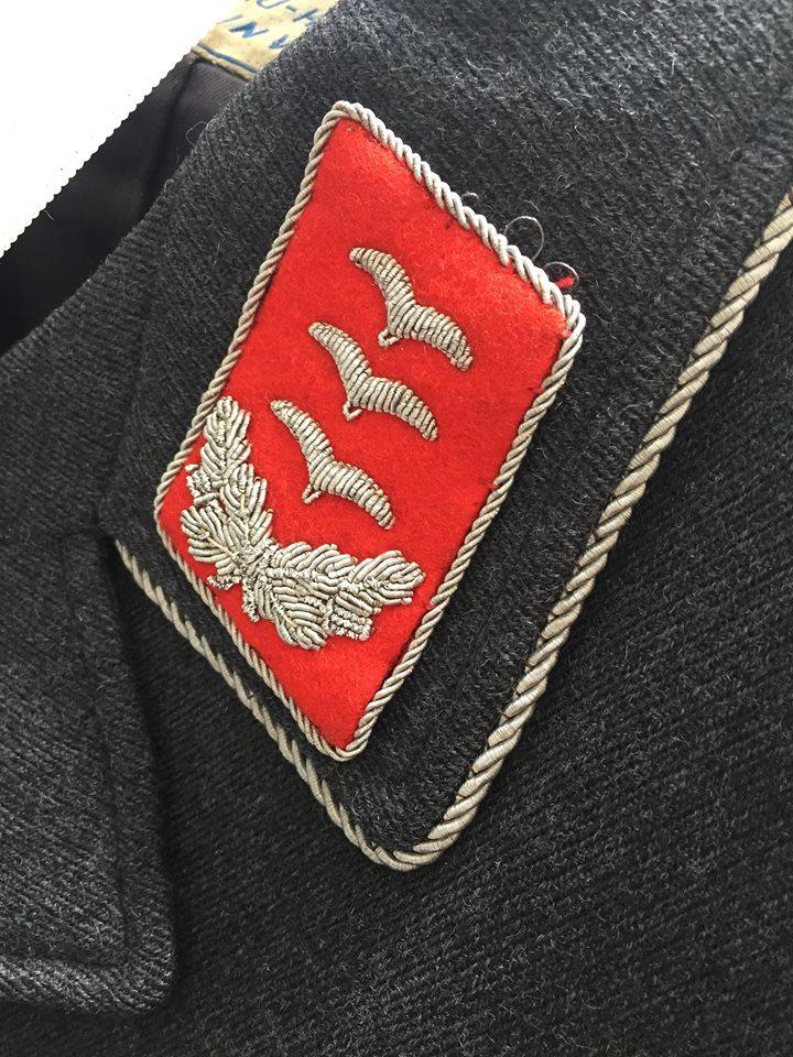 Marquage Flieger para allemand ww2 324