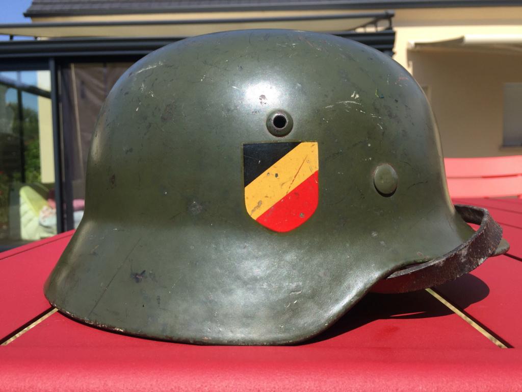 La folie des M35 et autres casques teutons - Page 3 544