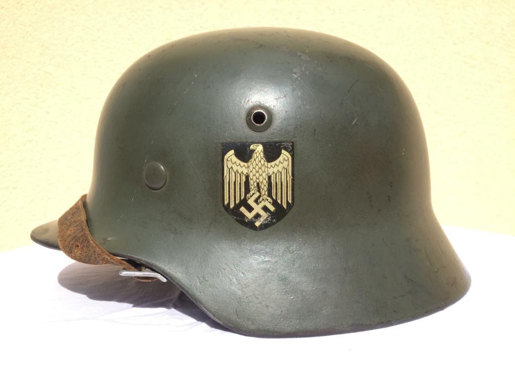La folie des M35 et autres casques teutons - Page 4 New110
