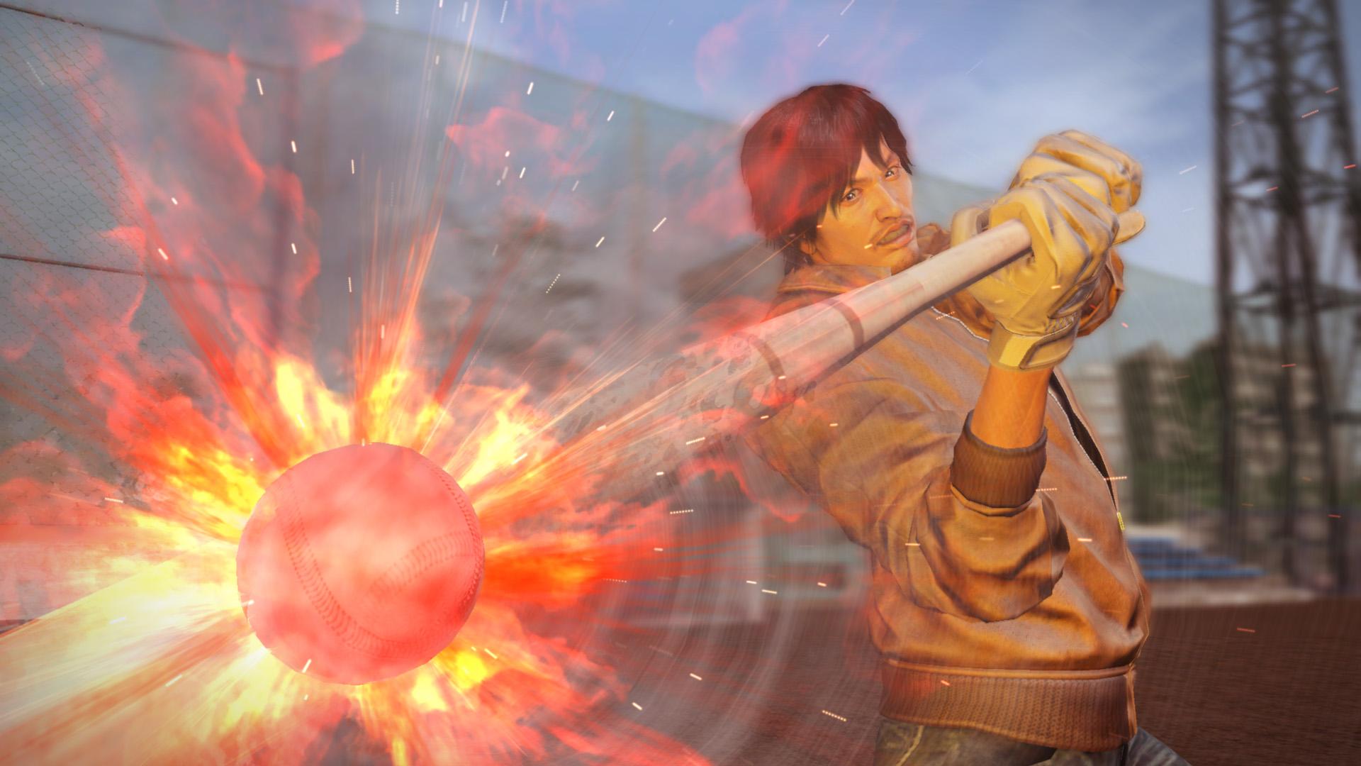 『人中之龍5 實現夢想者』注目的新要素 透過劇情和小遊戲描寫主角們生活的「額外篇章」 0010