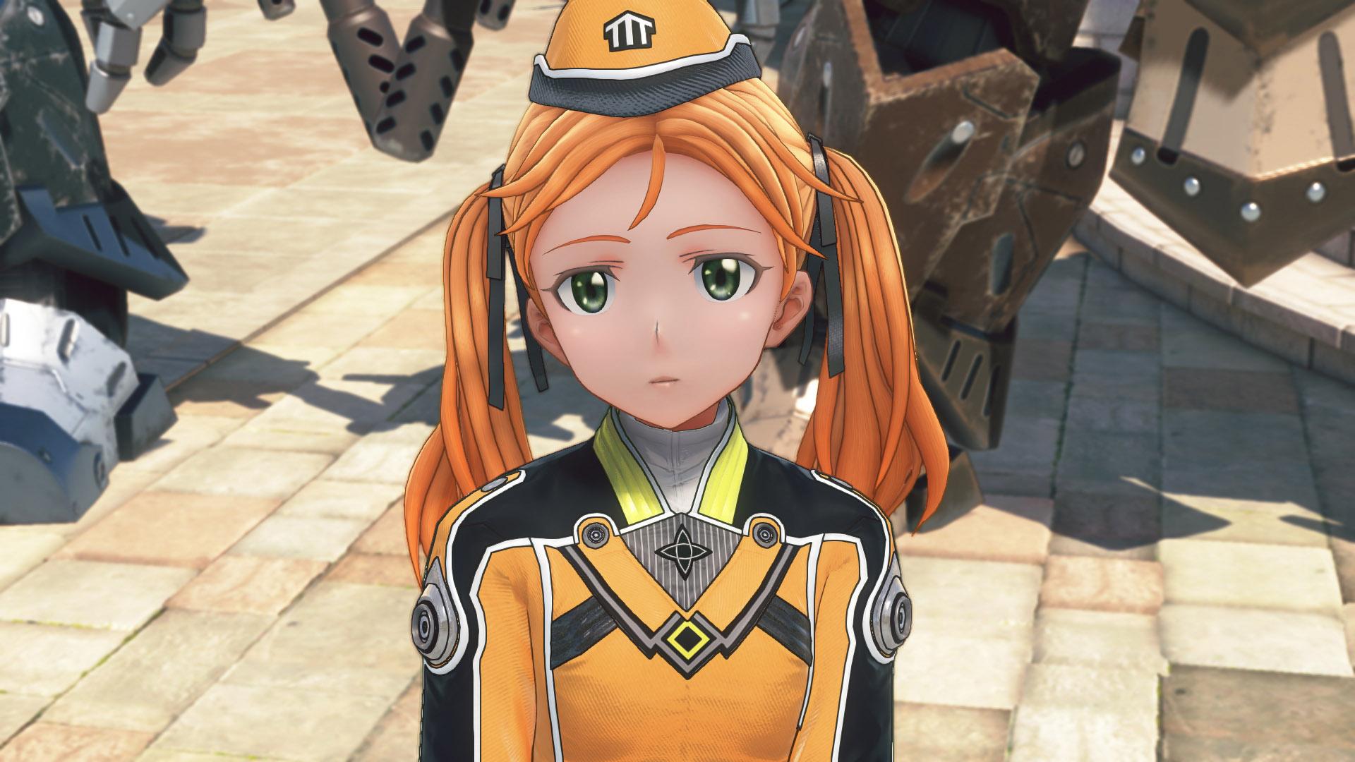 PS4®『新櫻花大戰』 本次公開「柏林華擊團」以及謎般的降魔「夜叉」的情報 00513