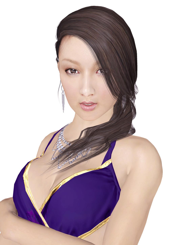 【人中之龍5】第四彈遊戲資訊 02510