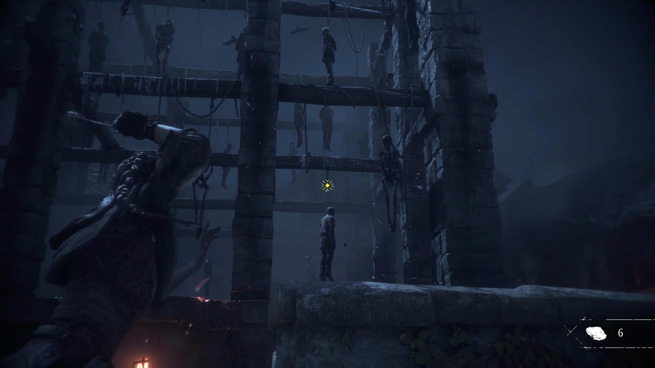 史詩式動作求生遊戲《瘟疫傳說:無罪》 首次公開八分鐘的未剪輯遊戲實機畫面 !! 0312