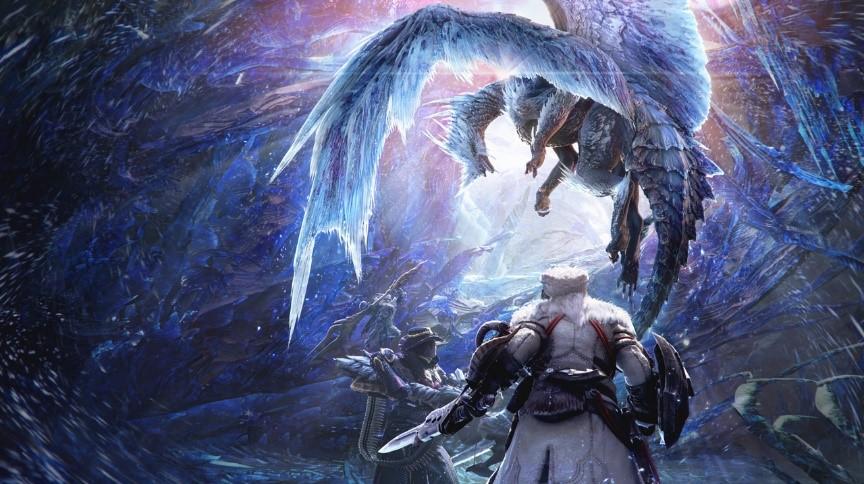 《魔物獵人 世界 Iceborne》將於台灣發售主程式+資料片的實體一般版以及典藏版,首批預購附贈精美Steelbook鐵盒 113
