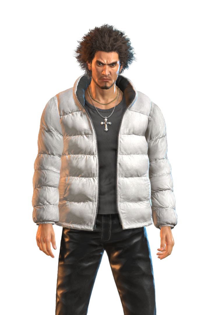 PS4™『人中之龍7 光與闇的去向』 4種DLC特別服裝開始發布!  1_jfif10