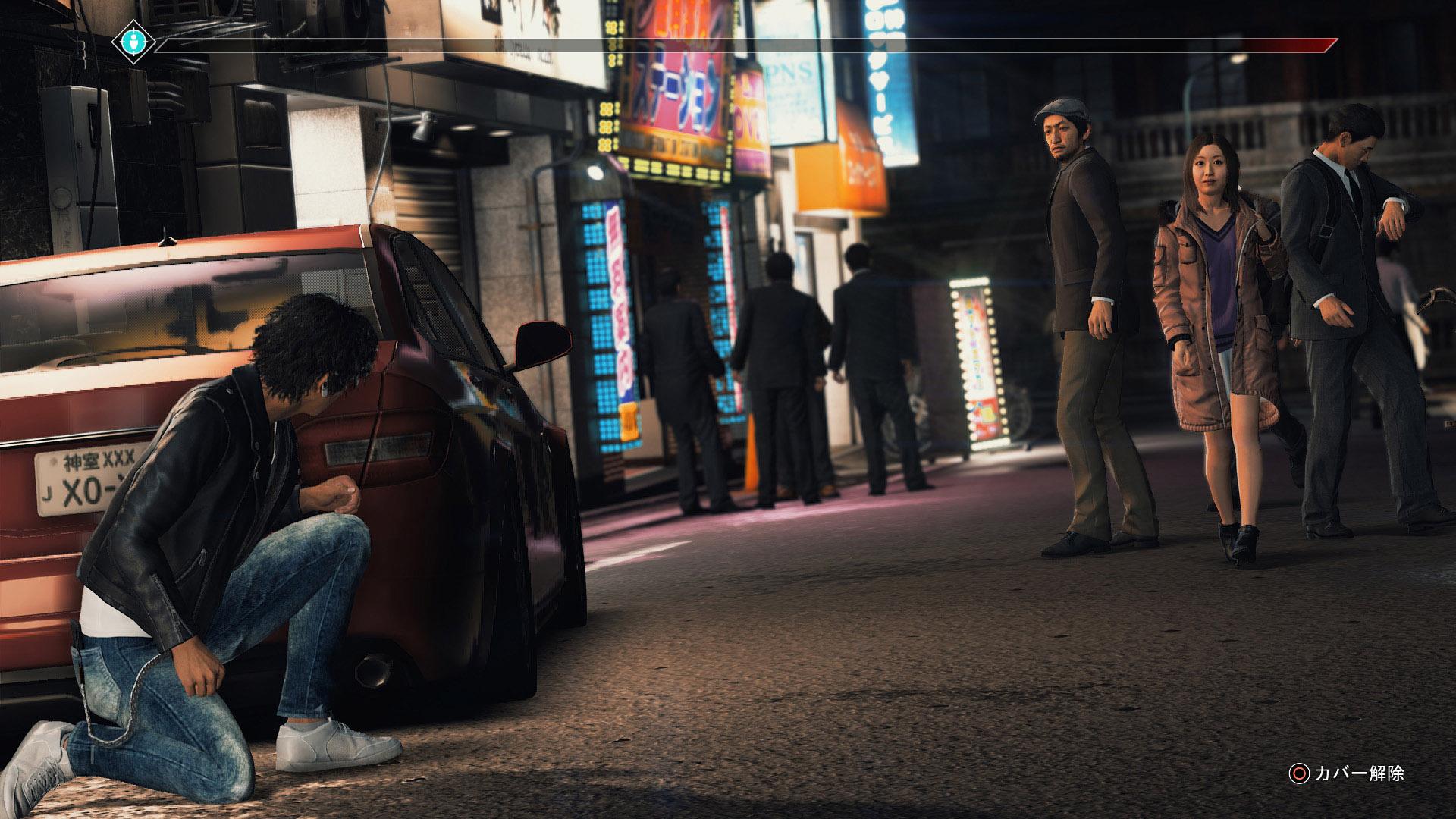 木村拓哉 in PS4® 法庭劇巨作 以新價格登場! 『審判之眼:死神的遺言 新價格版』將於7月18日(四) 發售繁體中文版 216