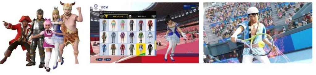2020東京奧運 The Official Video Game™ 8報 251