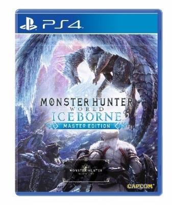 《魔物獵人 世界 Iceborne》將於台灣發售主程式+資料片的實體一般版以及典藏版,首批預購附贈精美Steelbook鐵盒 314