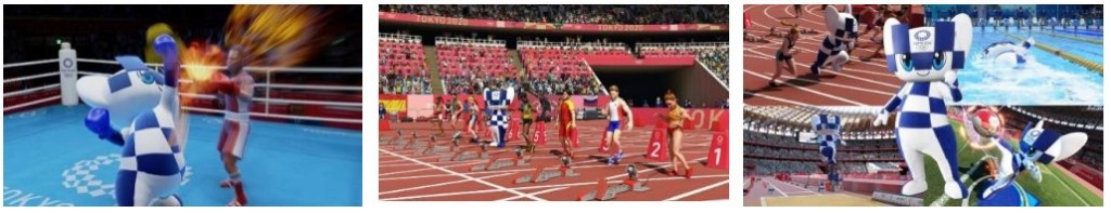 2020東京奧運 The Official Video Game™ 8報 346