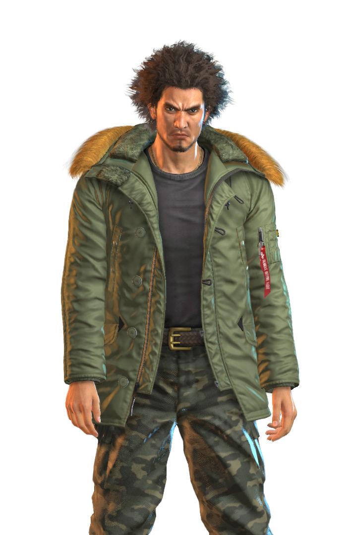 PS4™『人中之龍7 光與闇的去向』 4種DLC特別服裝開始發布!  3_jfif10