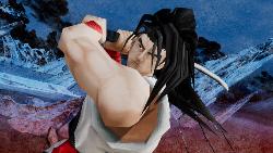 PlayStation®4/Xbox One平台劍戟對戰格鬥遊戲《SAMURAI SHODOWN》 公佈新DLC角色「首斬破沙羅」、「風間火月」、「王虎」!  511
