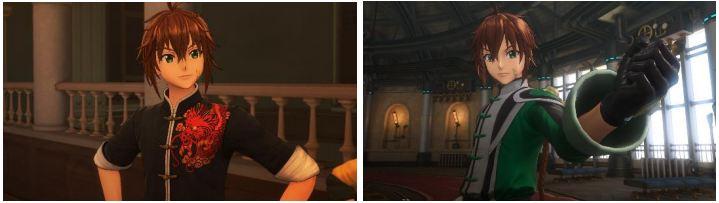 PS4®『新櫻花大戰』 本次公開主角們的競爭對手「上海華擊團」的角色資訊 537