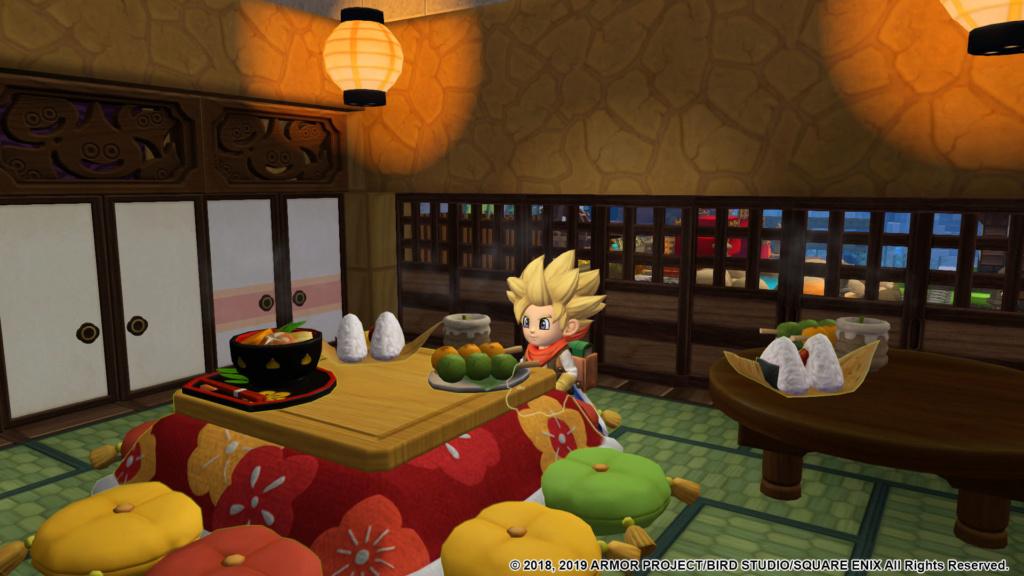 Nintendo Switch™《勇者鬥惡龍 創世小玩家2 破壞神席德與空蕩島》繁體中文版將於8月9日正式發售! Create10