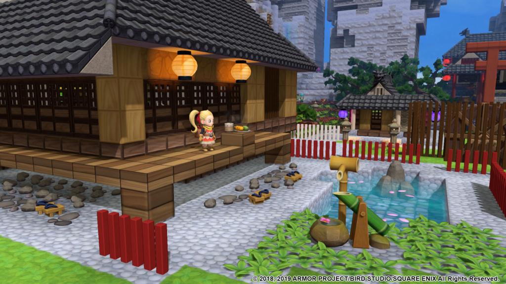 Nintendo Switch™《勇者鬥惡龍 創世小玩家2 破壞神席德與空蕩島》繁體中文版將於8月9日正式發售! Create11