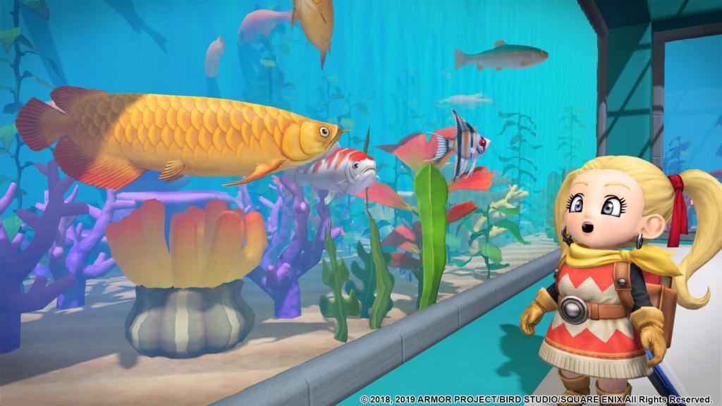 Nintendo Switch™《勇者鬥惡龍 創世小玩家2 破壞神席德與空蕩島》繁體中文版將於8月9日正式發售! Create13