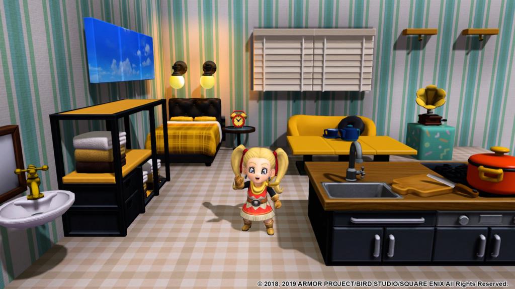 Nintendo Switch™《勇者鬥惡龍 創世小玩家2 破壞神席德與空蕩島》繁體中文版將於8月9日正式發售! Create14