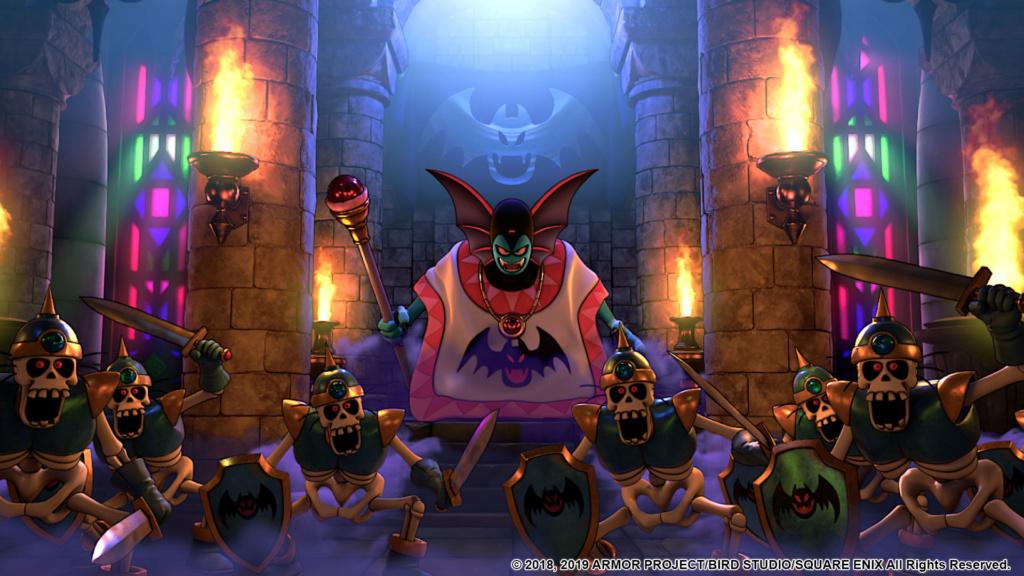 Nintendo Switch™《勇者鬥惡龍 創世小玩家2 破壞神席德與空蕩島》繁體中文版將於8月9日正式發售! Dqb2_o10