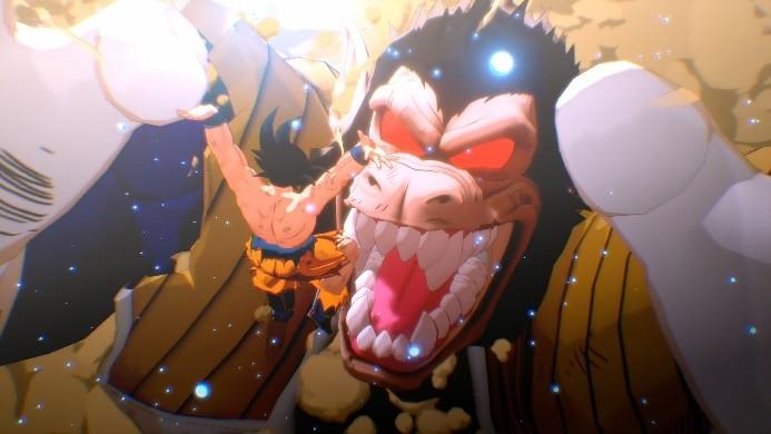 化身為悟空體驗「七龍珠Z」的故事! 動作RPG《DRAGON BALL Z KAKAROT》將於2020年初發售! Dr210