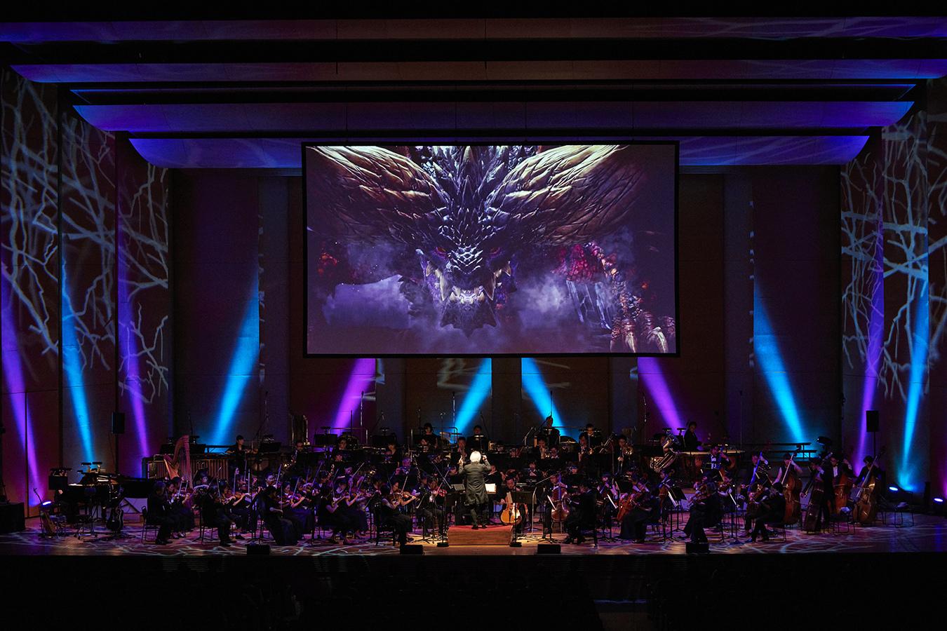 魔物獵人15週年紀念 ORCHESTRA CONCERT〜狩獵音樂祭〜即將再度來台! Oouoai10