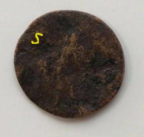 Identification de trois monnaies romaines 1 Sss10