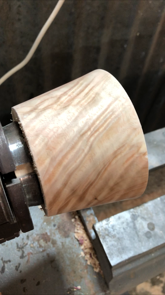 Turning bowls from green wood Unname10