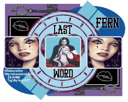 Last Word Game Gothic10