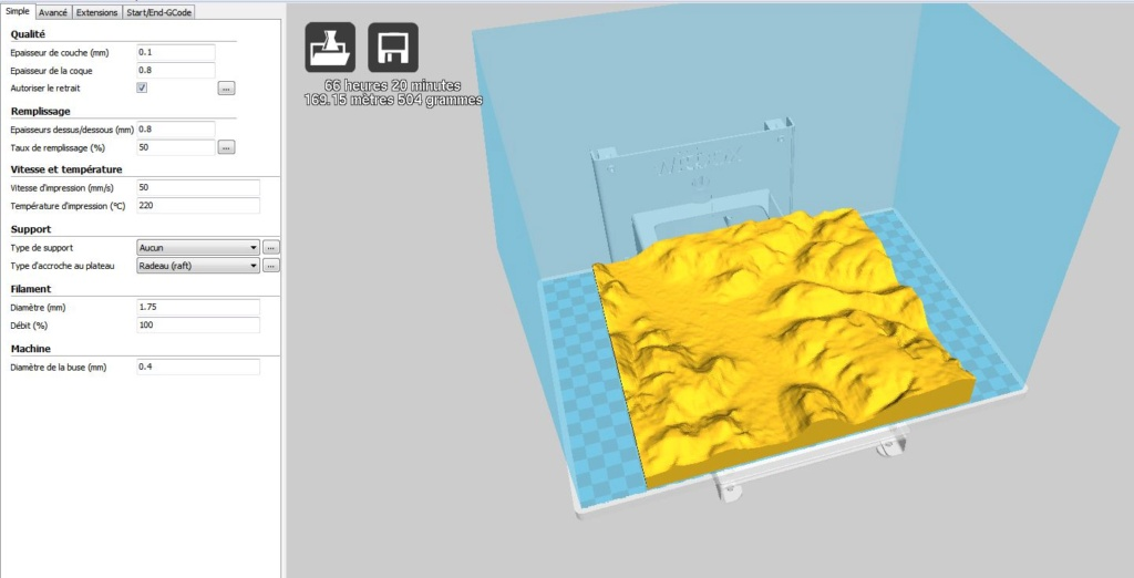 Impression de terrains 3D Alice_12