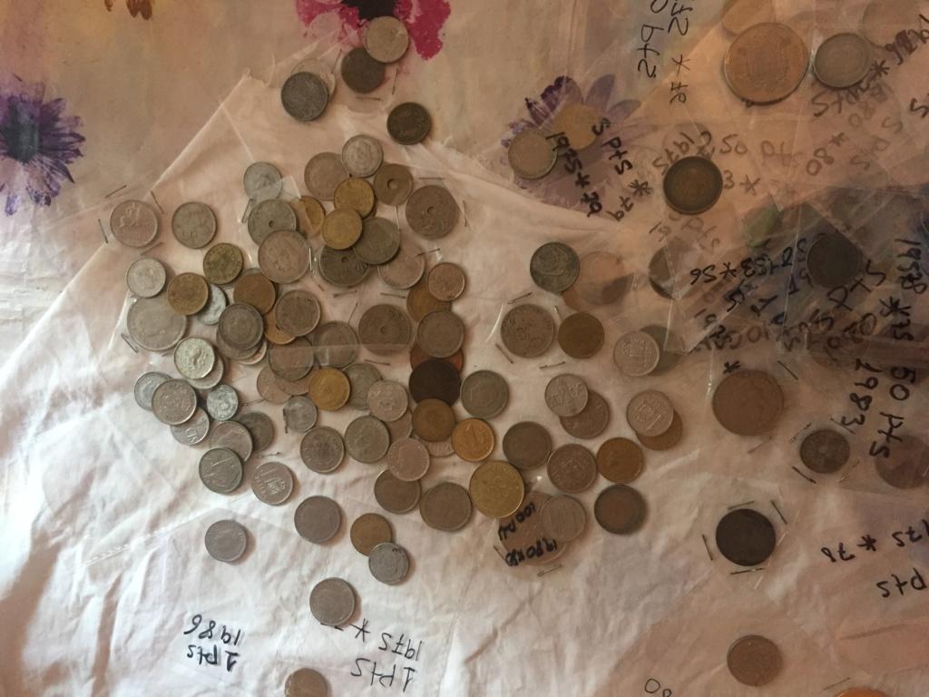Dudas al comenzar colección monedas. 8db07d10
