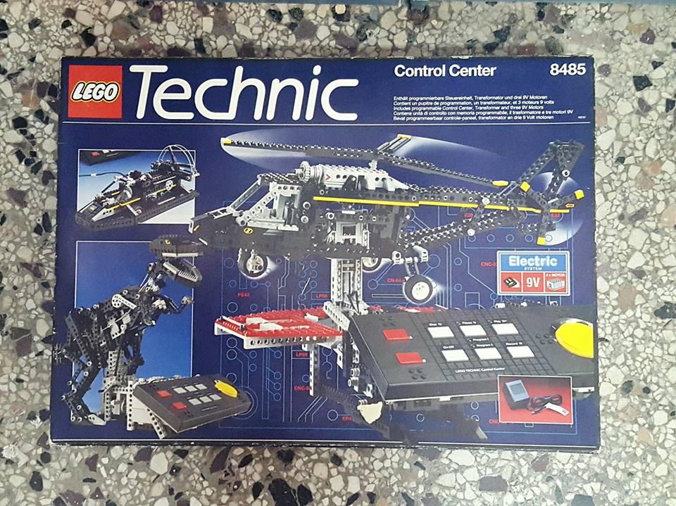 Πωλήσεις Lego by solitos 35303810
