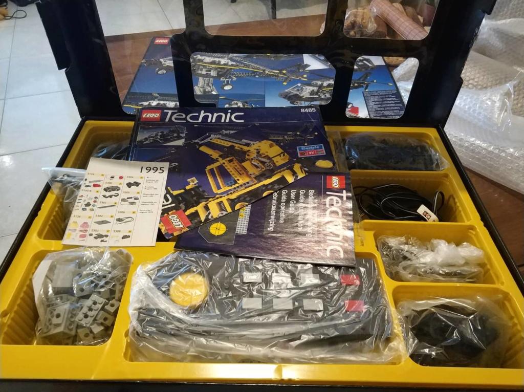 Πωλήσεις Lego by solitos 38723410