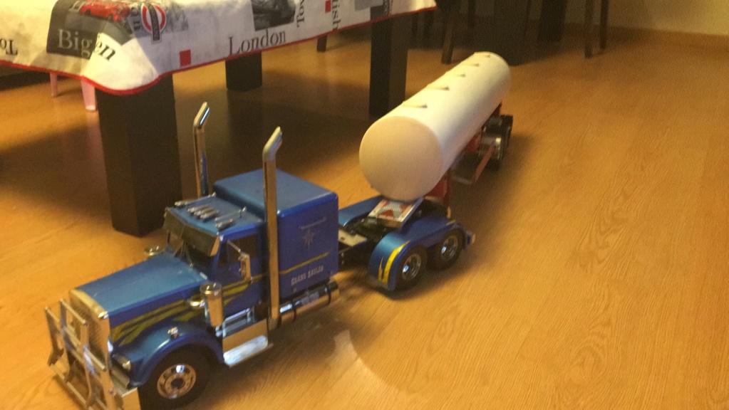 Motor hauler  62382b10