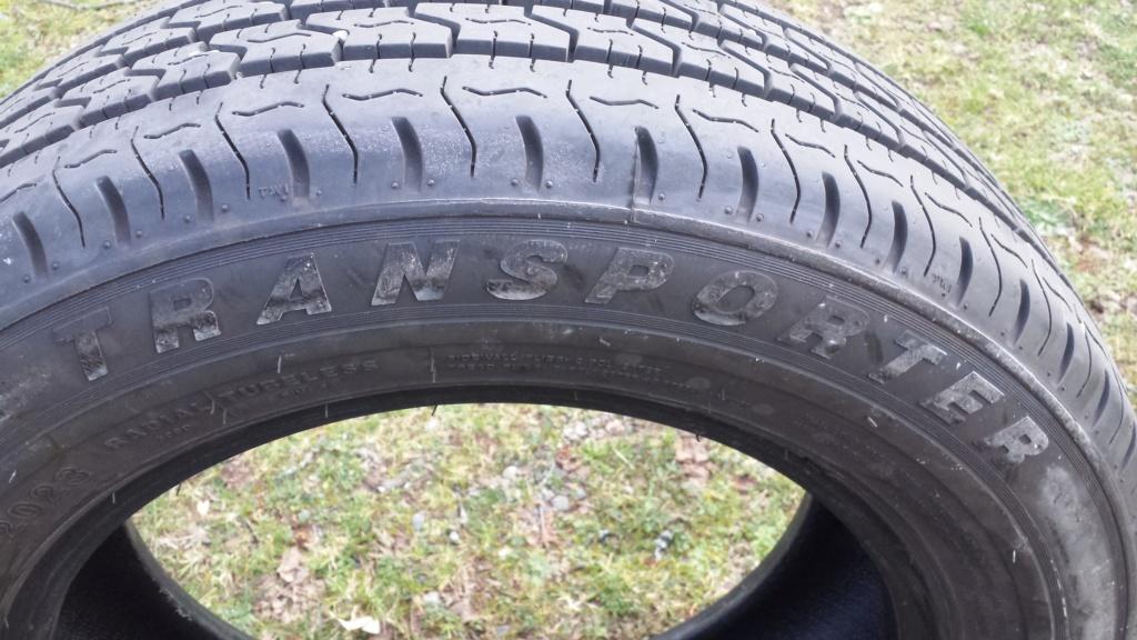 AV 4 pneus (vendus) 20190210