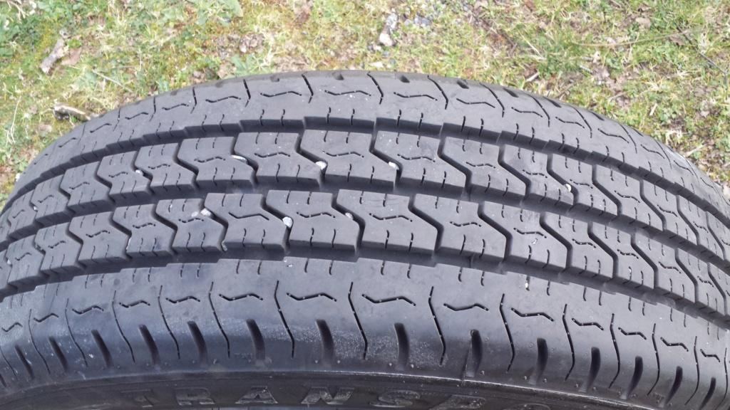 AV 4 pneus (vendus) 20190211