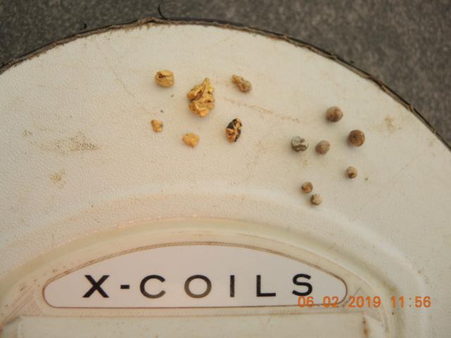 X-Coils  10X9 inch Performance 00113